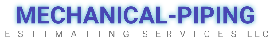 Mechanical-Piping Estimating Services, LLC